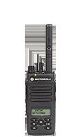 XiR P6600i Series