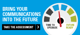 Are Your Communications Future Ready?