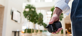 Redeem Savings on Select Two-Way Business Radios
