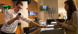 Unified Communications for Hospitality Teams