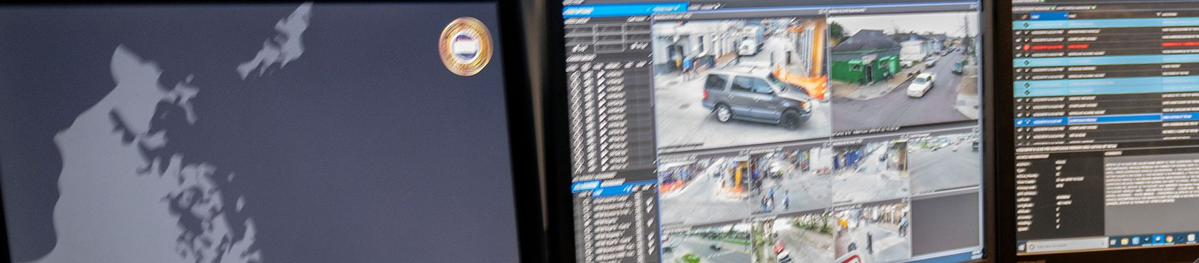 Police Field Response Software