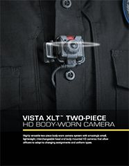 VISTA XLT Specifications