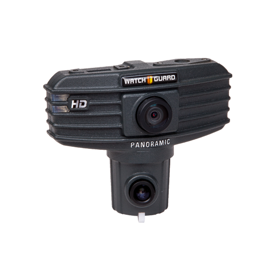 WatchGuard 4RE panoramic X2 Camera, no mount