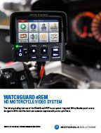 WatchGuard 4REm Specifications