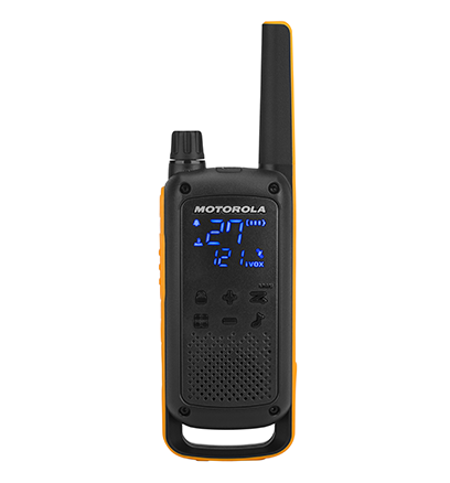 TALKABOUT T82 EXTREME WALKIE-TALKIES