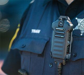 Police Camera Accessories
