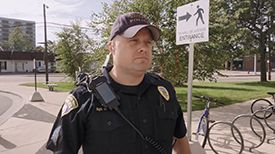 Muskegon Heights Sharpens Focus On Public Safety
