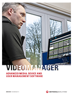 VideoManager Brochure
