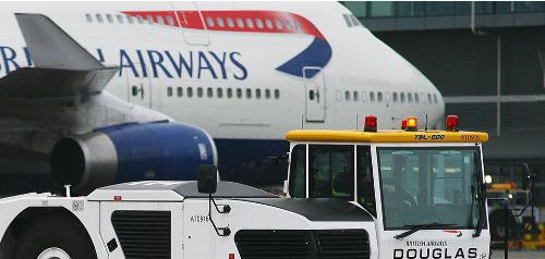 British Airways uses WAVE PTT for Ground-to-Air Communications