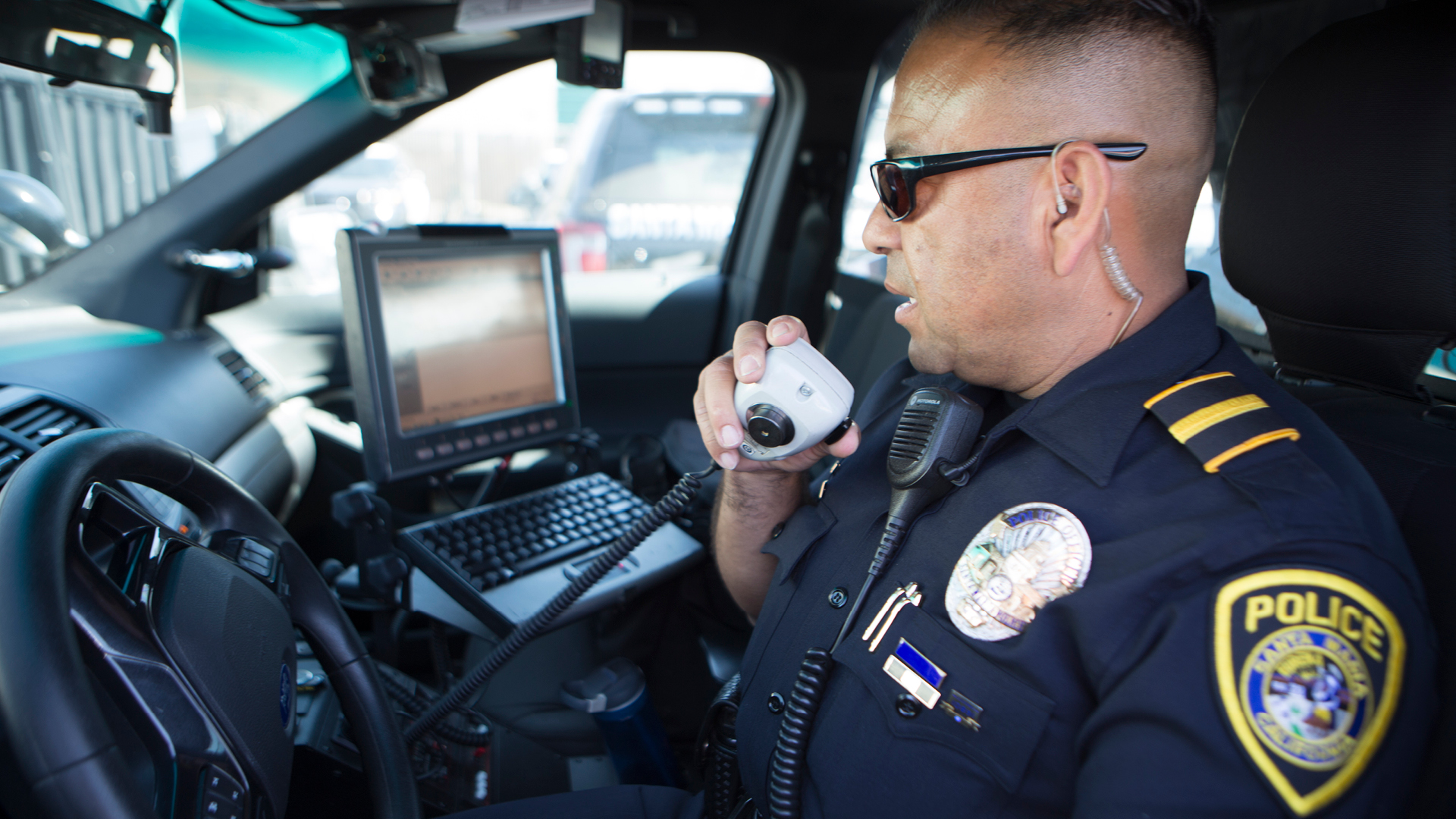 City of Santa Maria Upgrades to Enhance Community Protection
