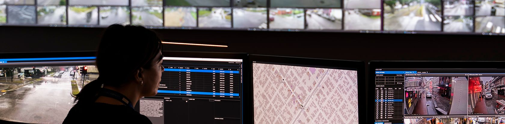 Police Dispatch Software