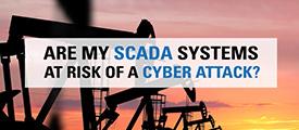 SCADA Cybersecurity