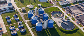 Transform Your Water and Wastewater Utility