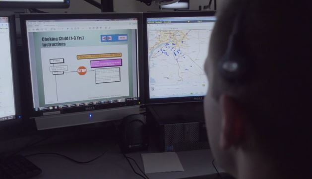 Gloucester County Enhances Citizen Safety with Next Generation Technology
