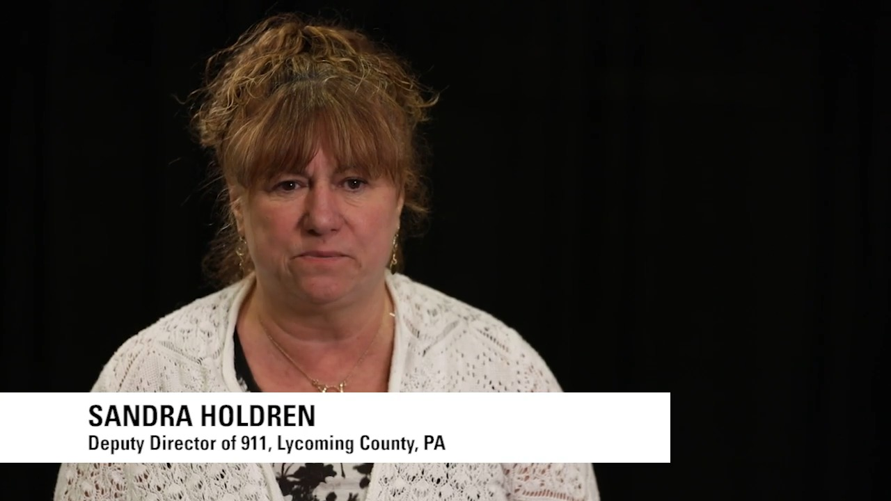Sandra Holdren with Lycoming County Shares Her Decade Experience of Using VESTA®