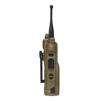 SRX 2200 Combat Radio - Enhanced - Motorola Solutions