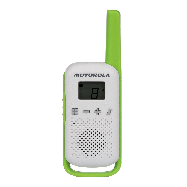 TALKABOUT T42 Walkie-talkies - Motorola Solutions - Europe, Middle
