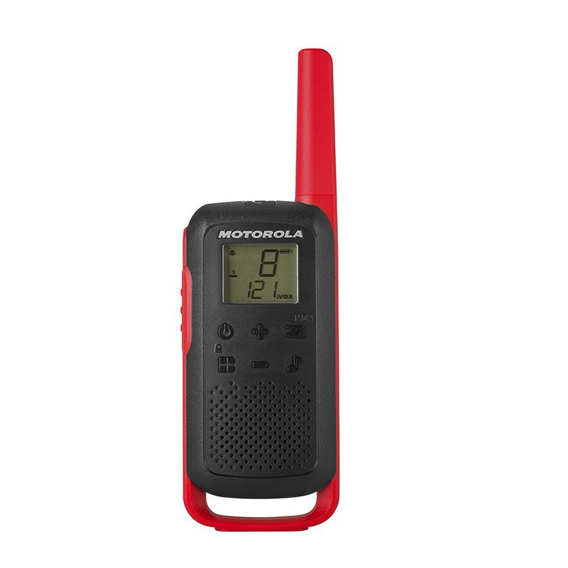 Walkie Talkies - Consumer Two-way Radios - Motorola