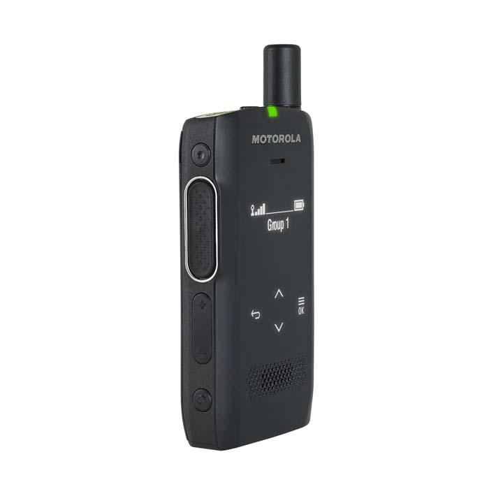 ST7000 Small TETRA Radio - Motorola Solutions