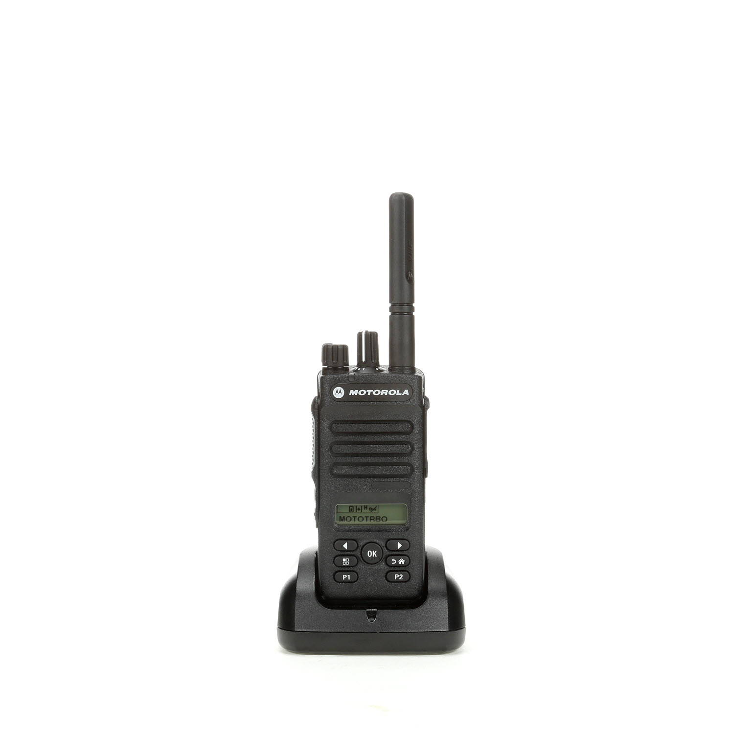 Xir P6600i Series Motorola Solutions Asia Pacific Handy Talky Cp1300