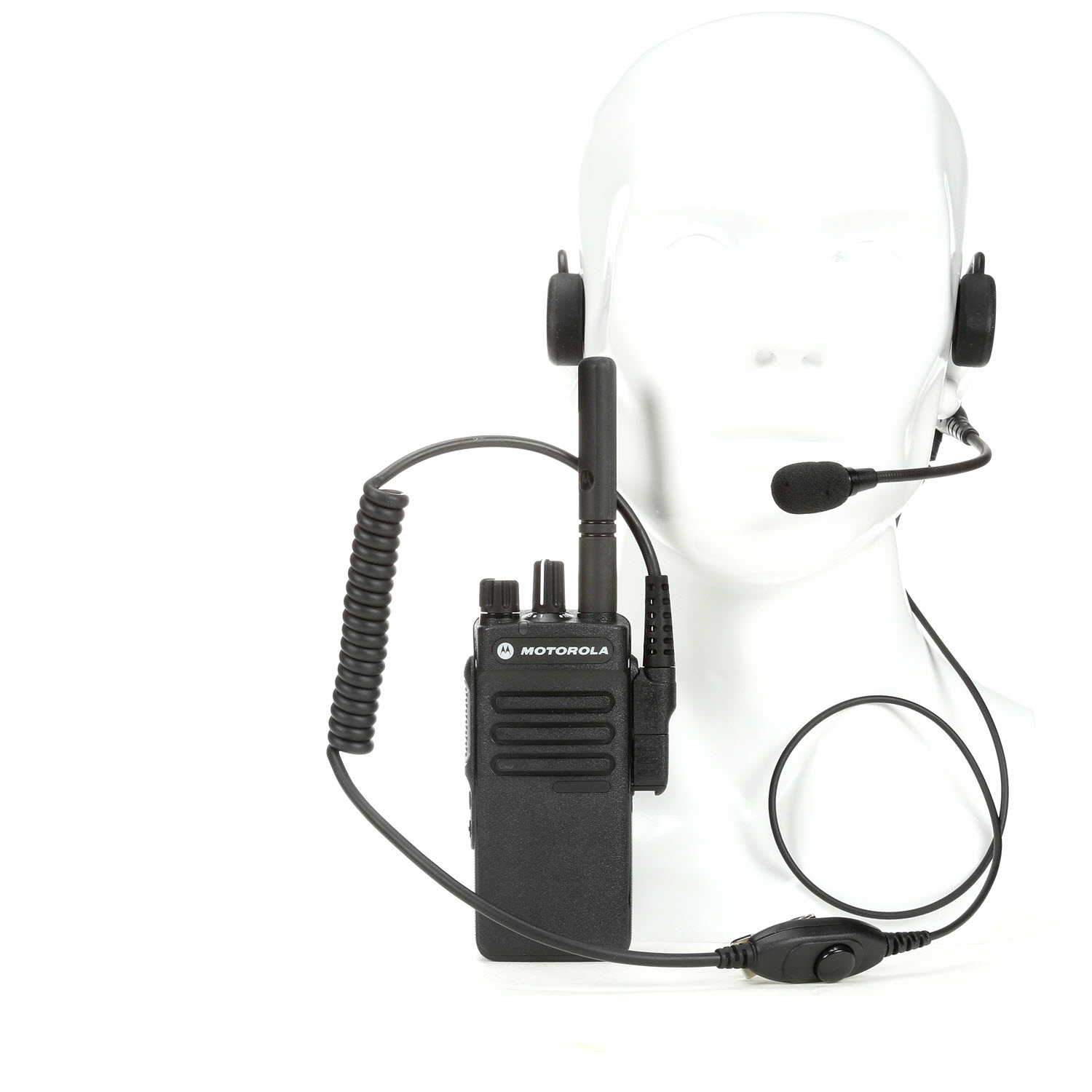 Xpr 3000e Series Motorola Solutions Belt Clip Ht Portable Two Way Radios