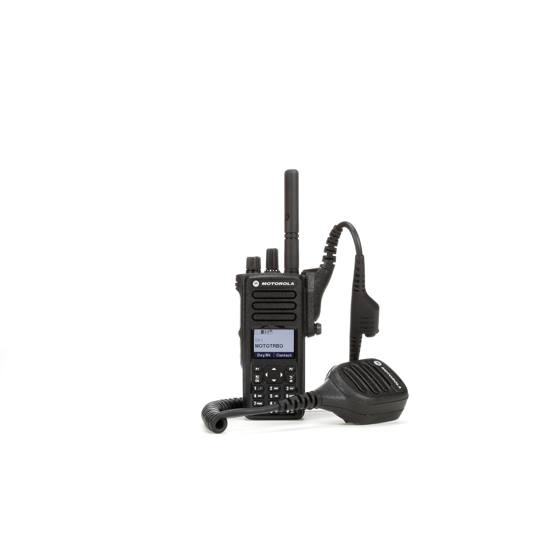MOTOTRBO™ DP4000e Digital Two-Way Radio Series - Motorola