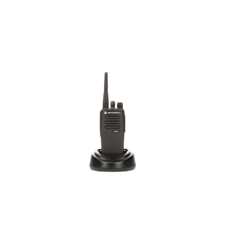 CP200d Portable Two-Way Radio