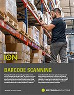 MOTOTRBO Ion Scanning Fact Sheet