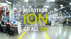 MOTOTRBO Ion Video