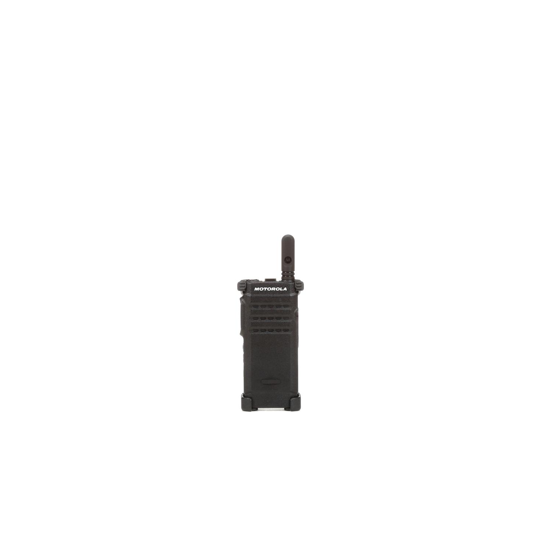 Motorola SL300 Portable Two-way Radio - Motorola Solutions