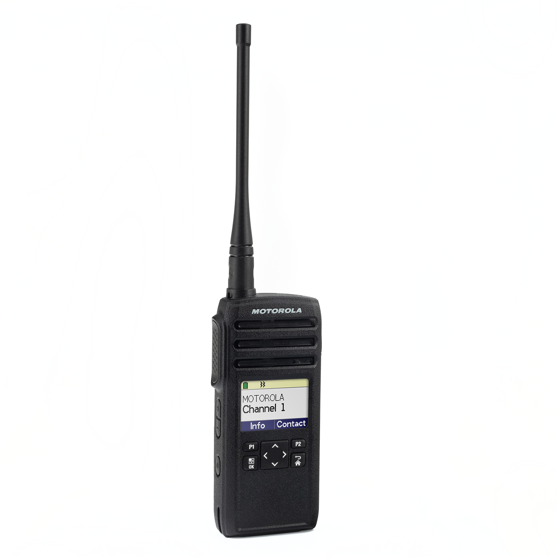 Motorola Solutions DTR600 - Motorola Solutions