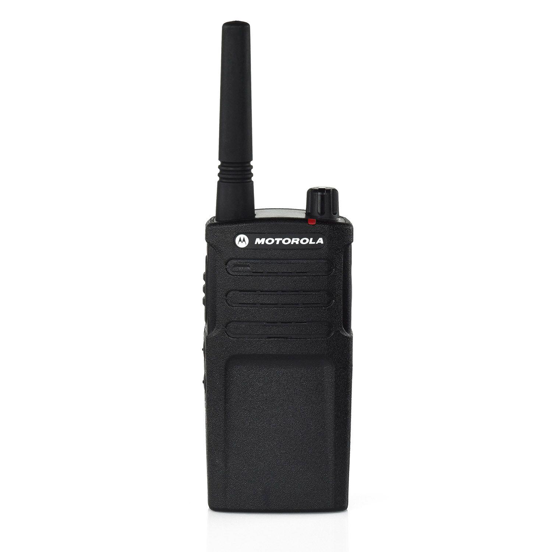 RMU2043 Two-way Radio (Canada only) - Motorola Solutions