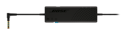 BOSE Quiet Comfort 20 base