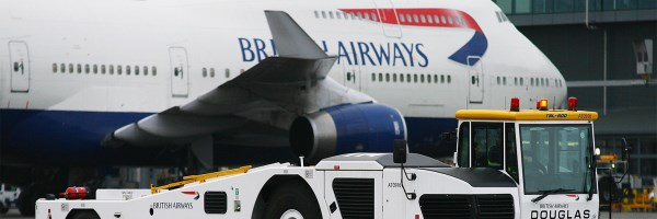 Caso de éxito de British Airways