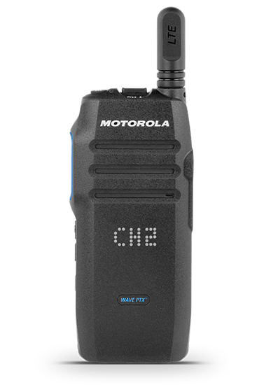 TLK100 two-way radio