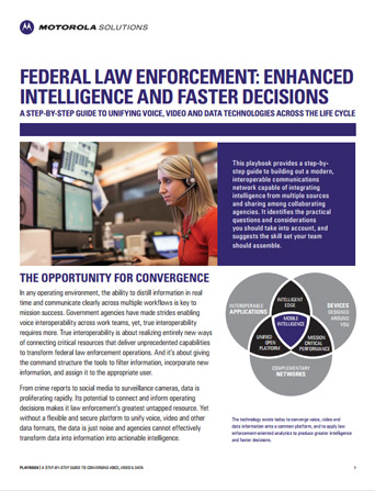 solutions national government security federal enforcement connect investigation teams