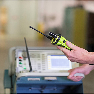 Services for APX™ Two-Way Radios - Motorola Solutions