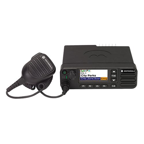 XPR 5000e Series - Motorola Solutions