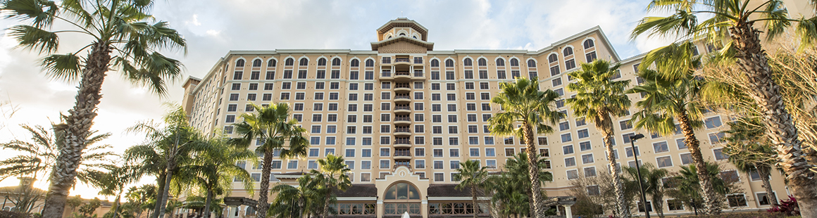 Rosen Hotels & Resorts Seamlessly Unifies Communications for over 4,000 Associates