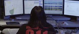 Bernalillo County Dispatch Services