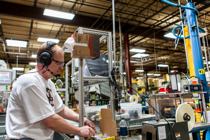 Two-Way Radios for Workplace Safety and Security