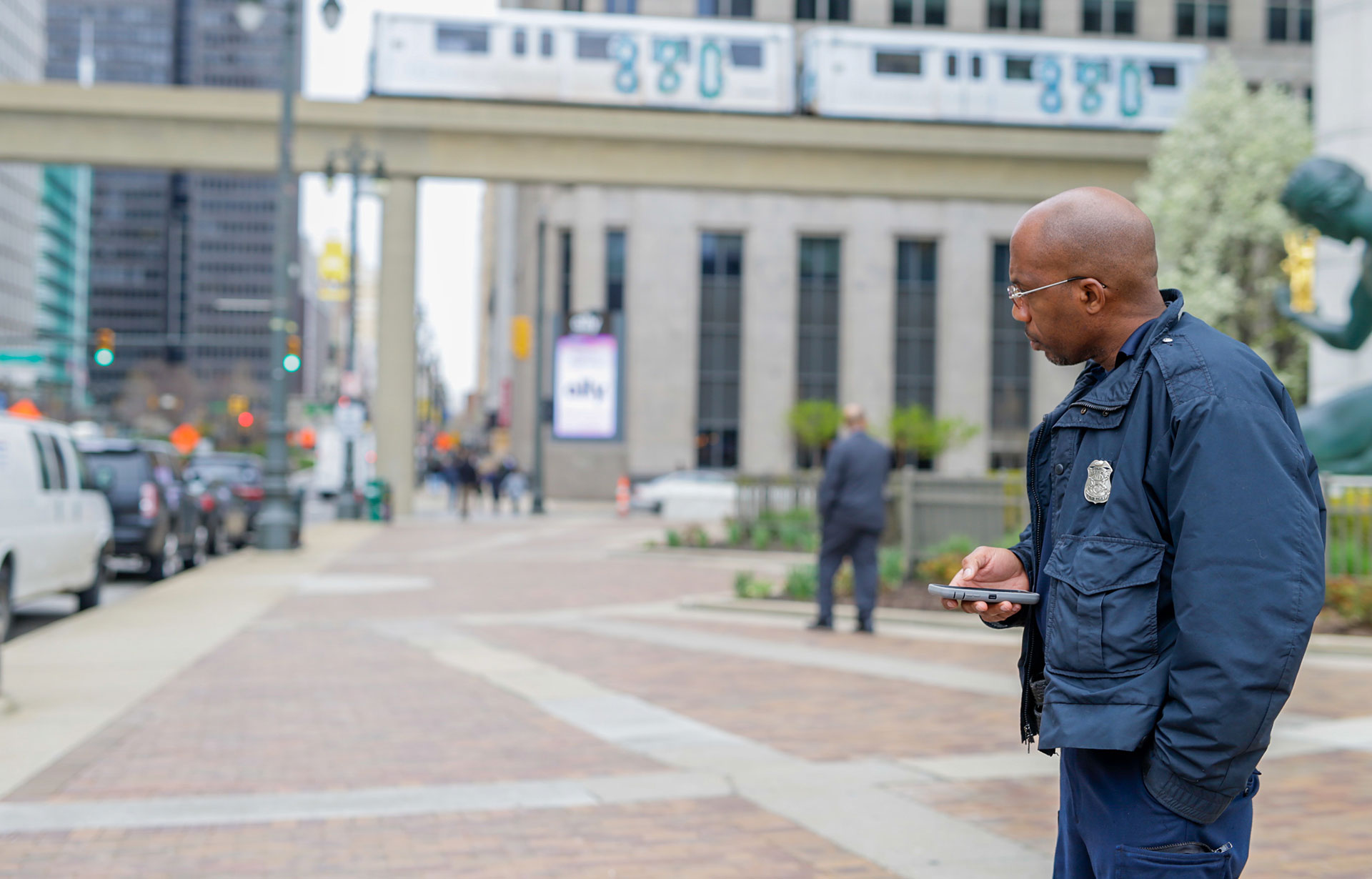 Unlock the greatest potential public safety has ... Mobile Intelligence.