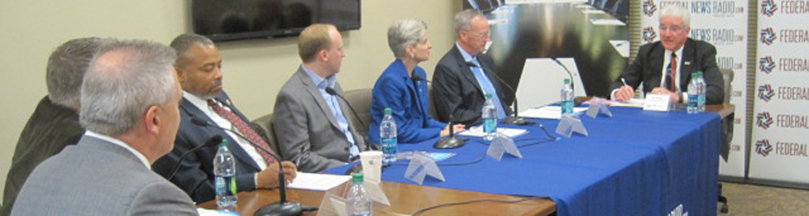 Federal Experts Discuss Best Practices for Emergency Communications