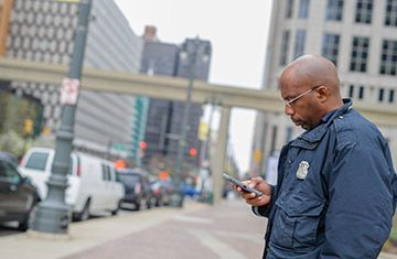 Law Enforcement & Public Safety: Who's talking? How are we responding?