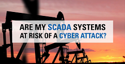 SCADA Systems at Risk of Cyber Attack