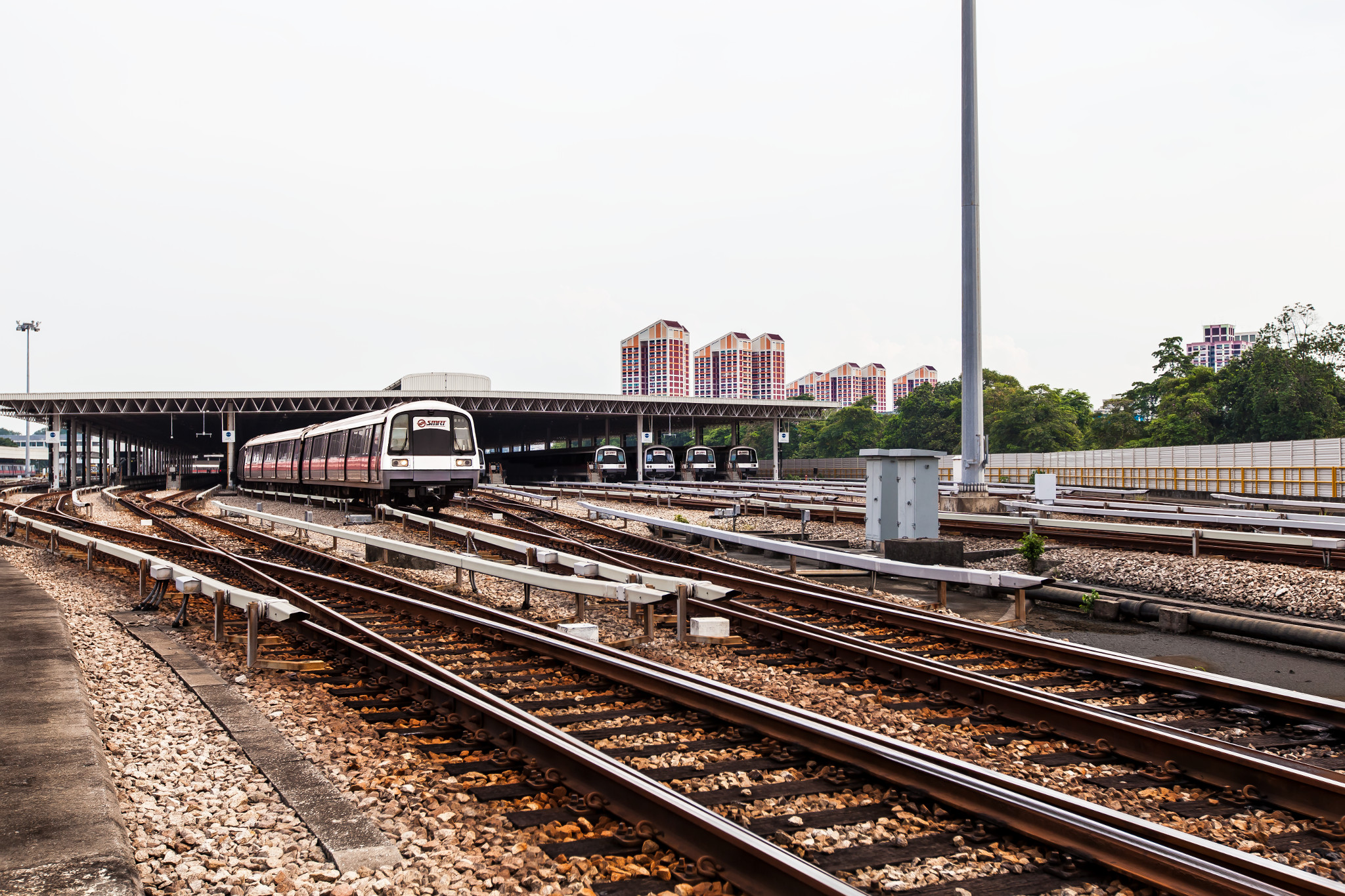 MALAYSIA RAIL TO INCREASE SAFETY WITH MOTOROLA SOLUTIONS