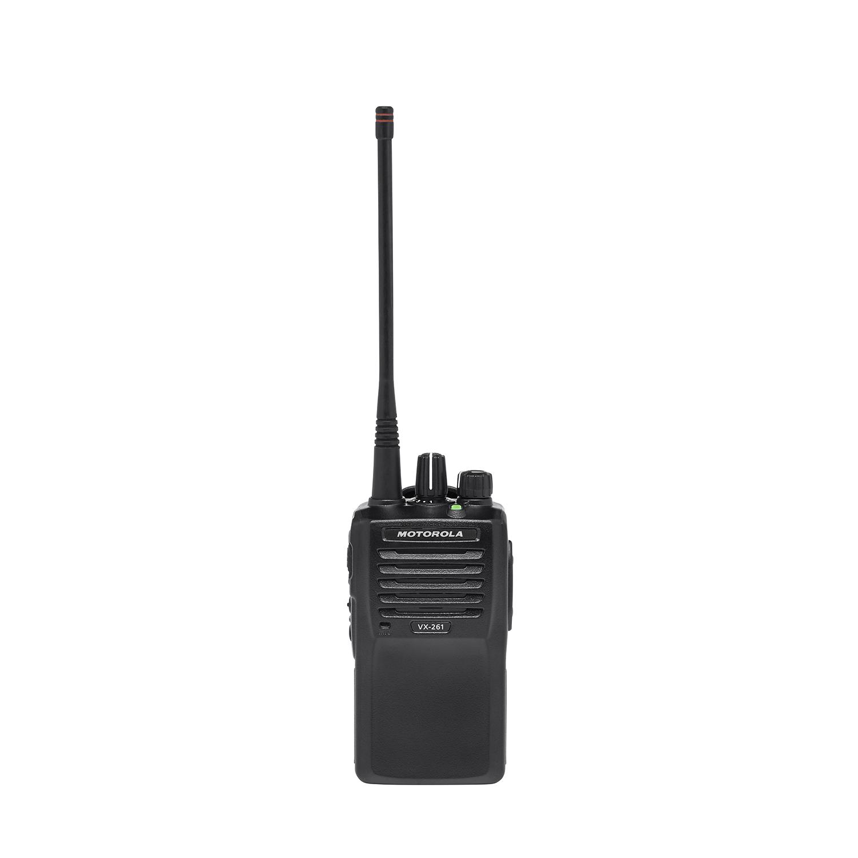 VX-261 Portable Two-Way Radio