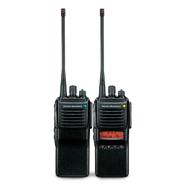 VX-1400 - Motorola Solutions - Europe, Middle East and Africa