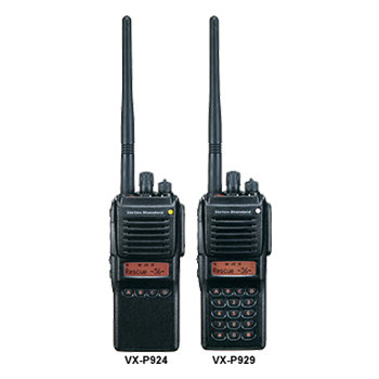 VX-P920 - Motorola Solutions Australia & New Zealand