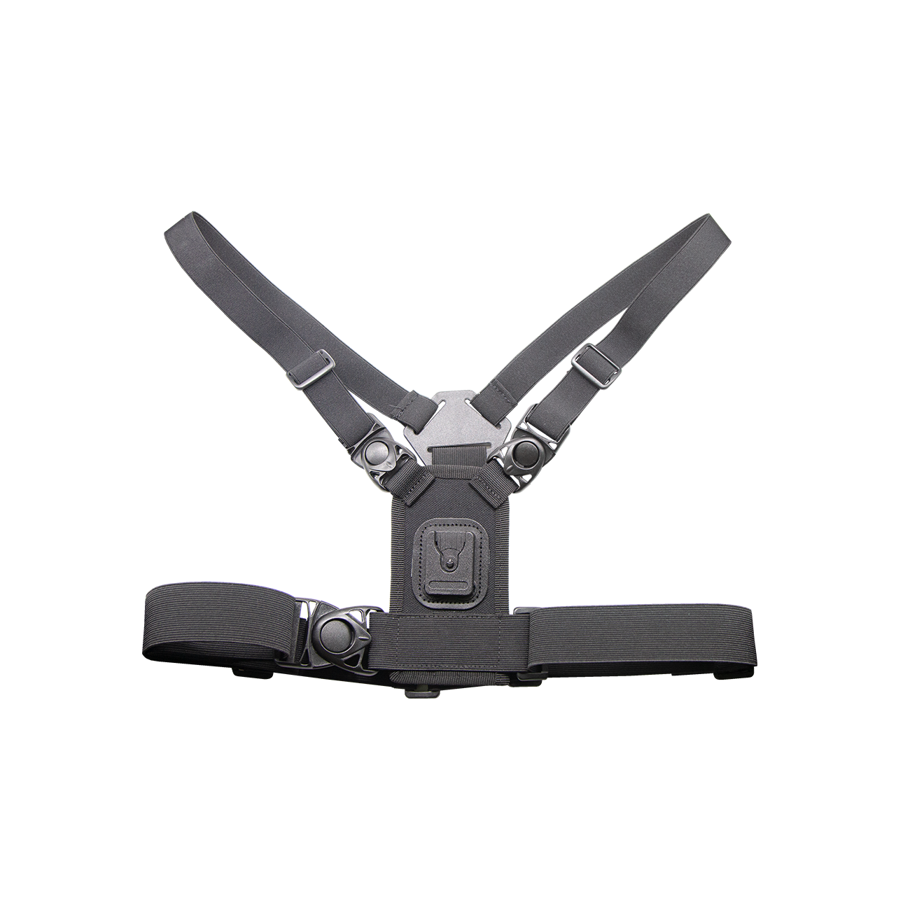 Klick Fast 4-Point Chest Harness